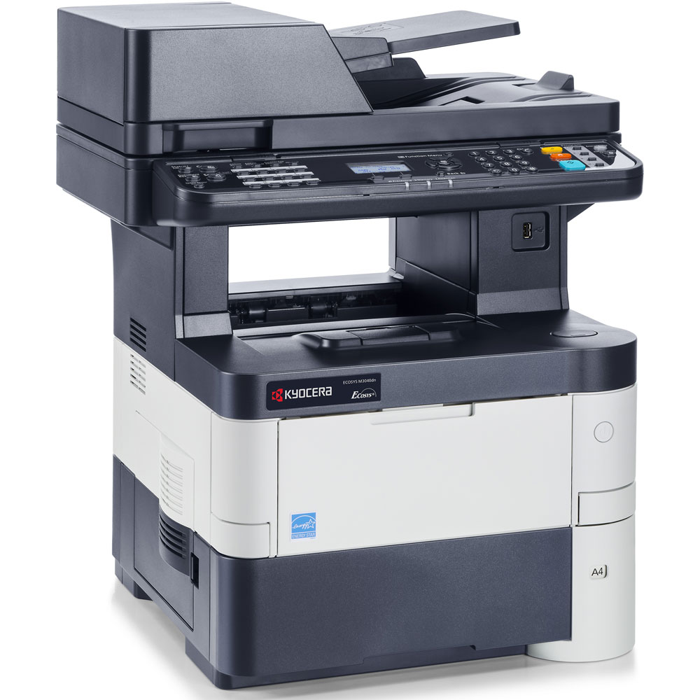 Kyocera ECOSYS M3540dn Mono A4 Multifunction Printer