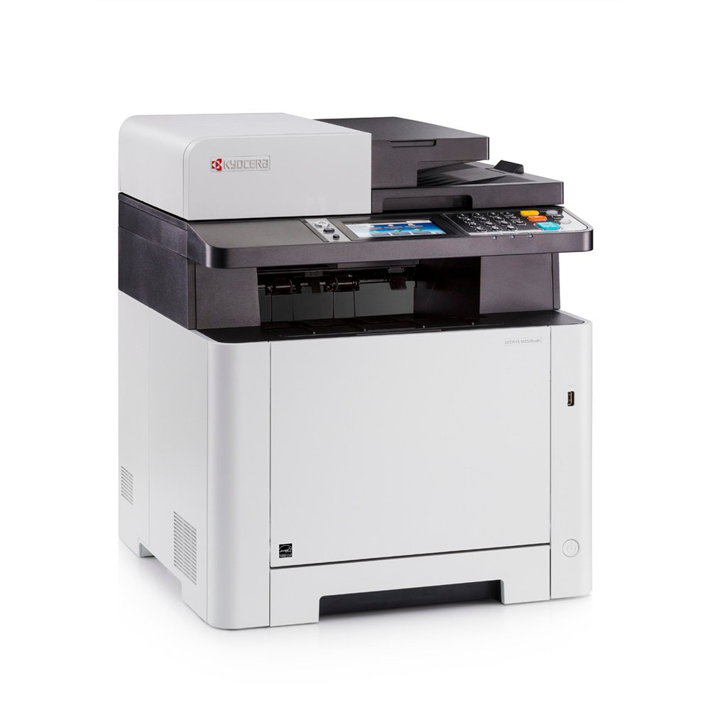 Kyocera ECOSYS M5526cdw A4 Multifunction Printer
