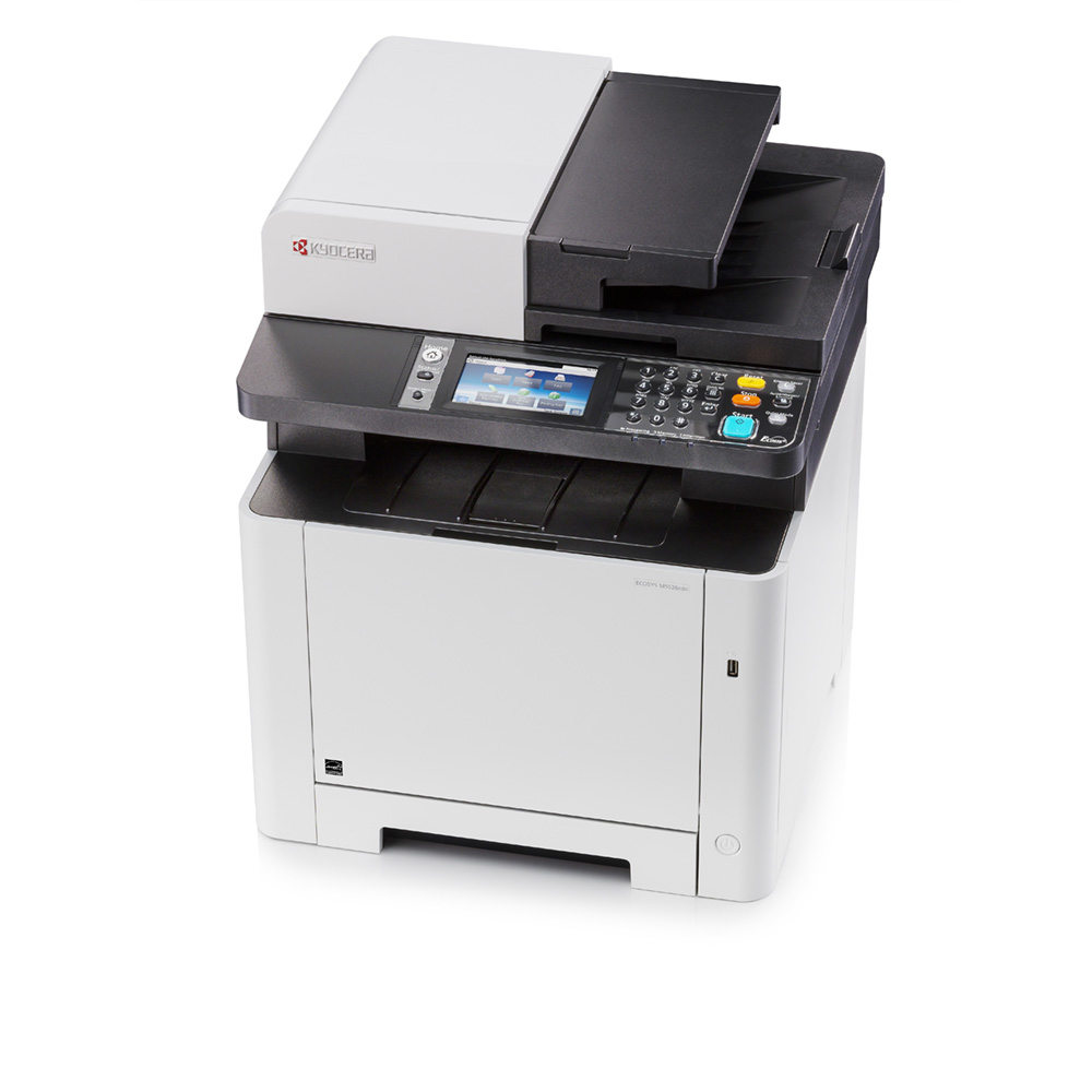 Kyocera ECOSYS M5526cdn A4 Multifunction Printer