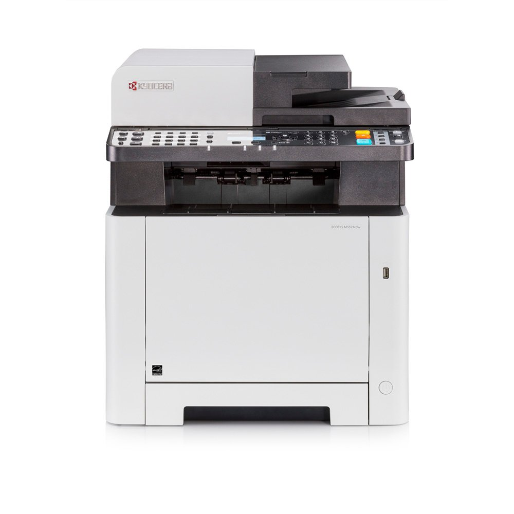 Kyocera ECOSYS M5521cdw A4 Multifunction Printer