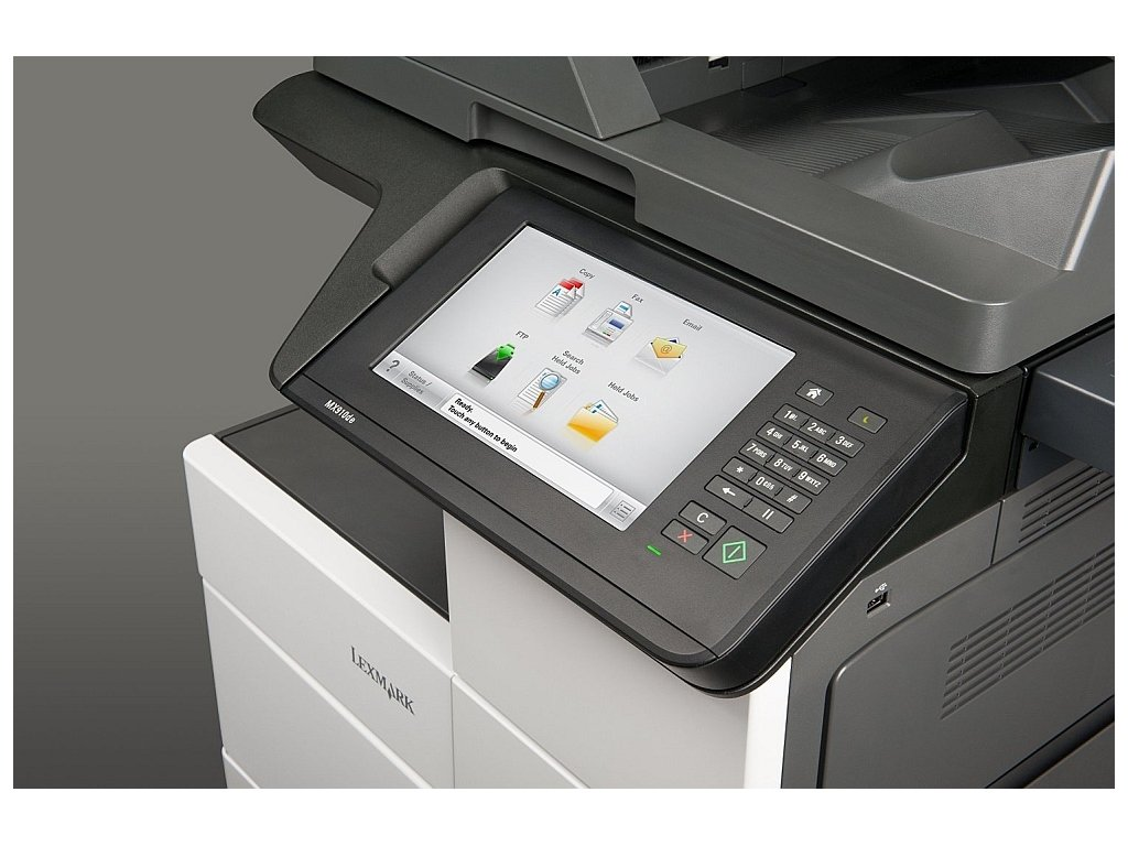 Lexmark MX910dxe A3 Multifunction Printer