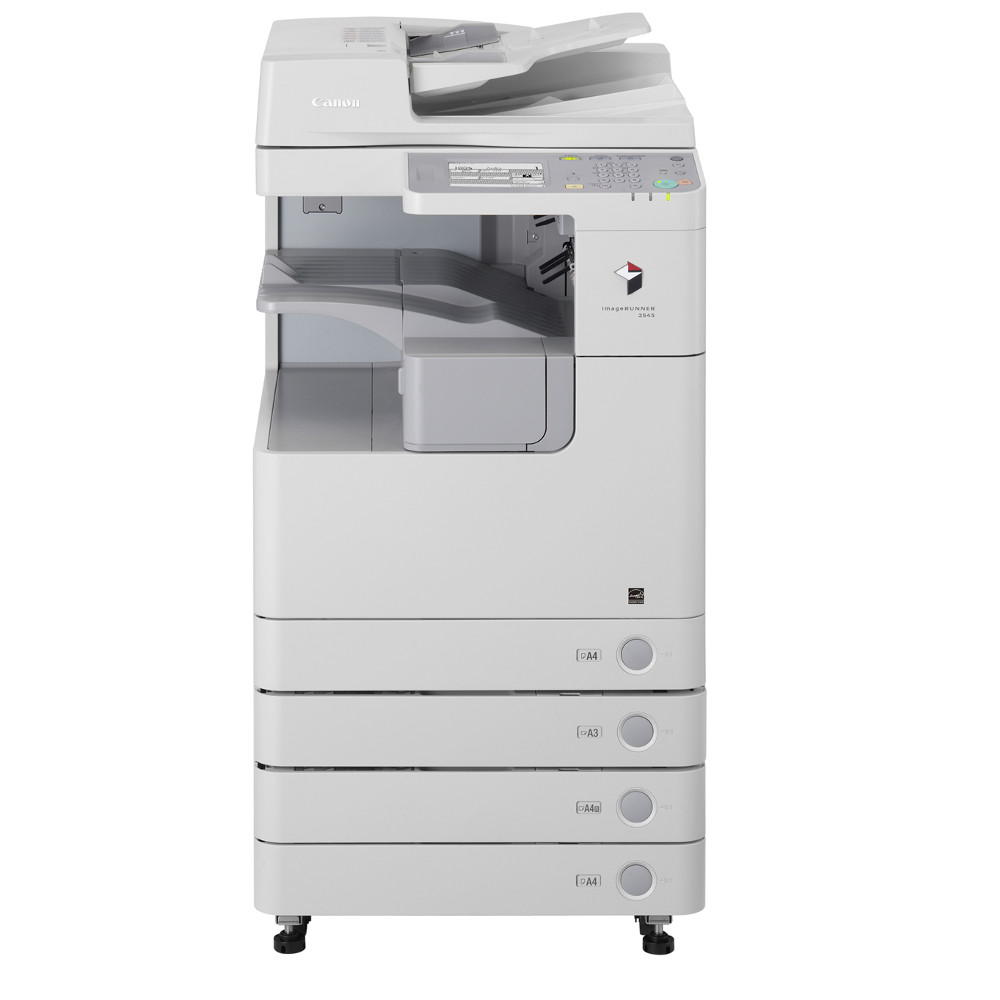 Canon imageRUNNER 2545i A3 Multifunction Printer