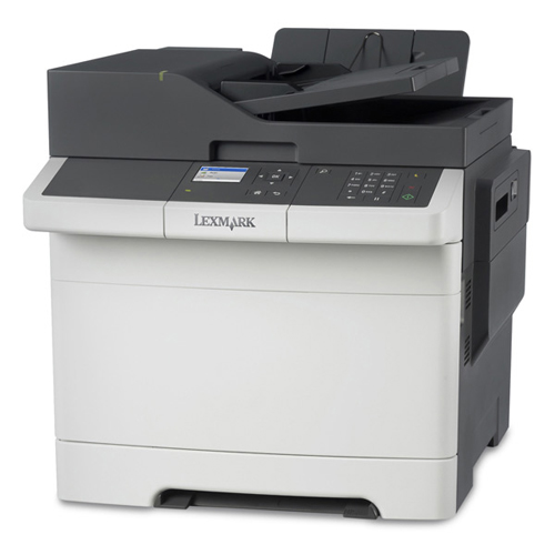 Lexmark CX310dn Multifunction printer
