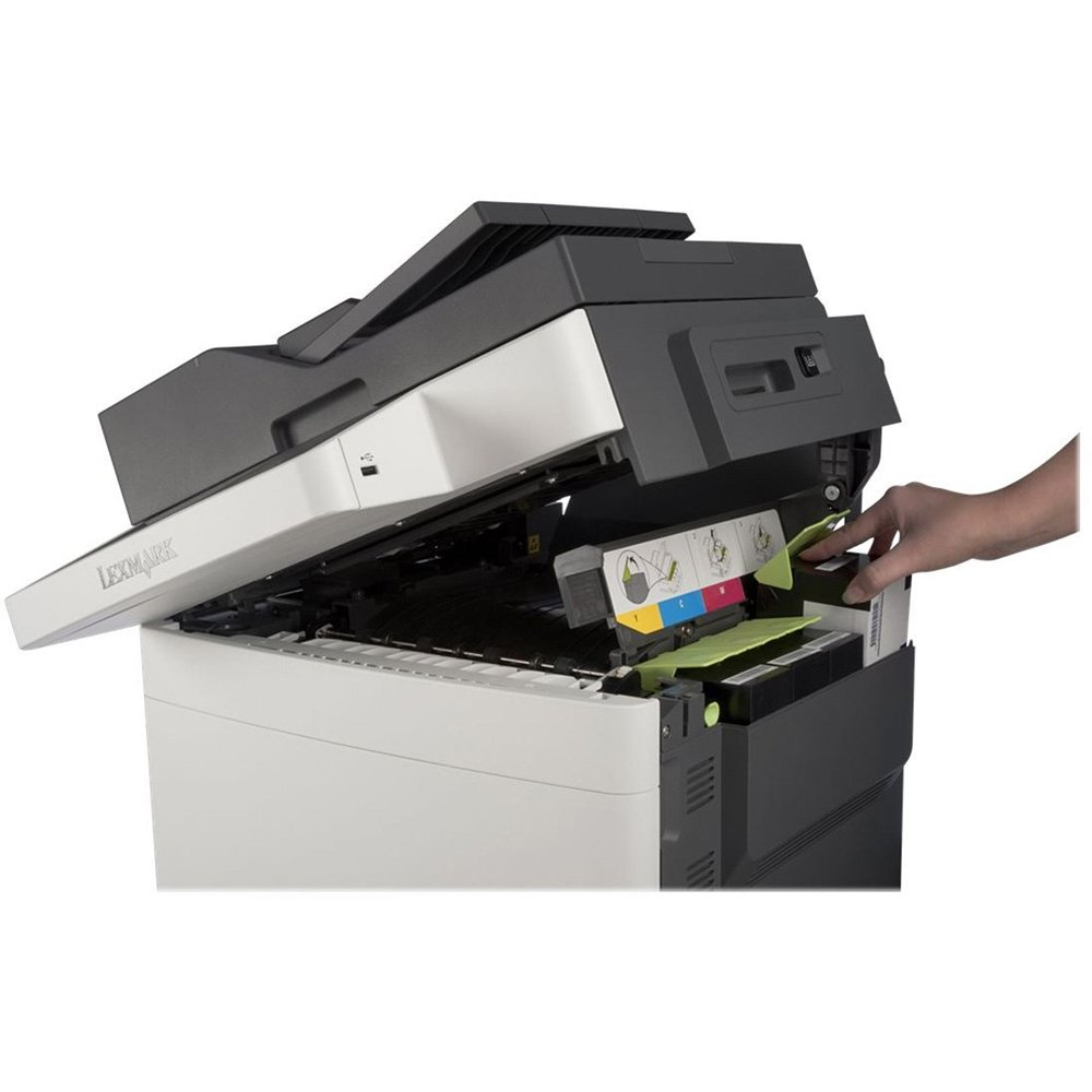 Lexmark CX517de A4 Multifunction Printer