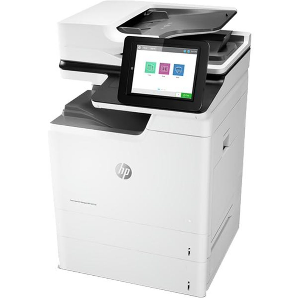 HP Color LaserJet Managed MFP E57540dn A4 Multifunction Printer