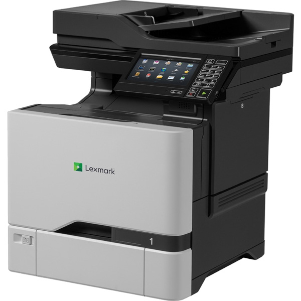 Lexmark CX725de A4 Multifunction Printer