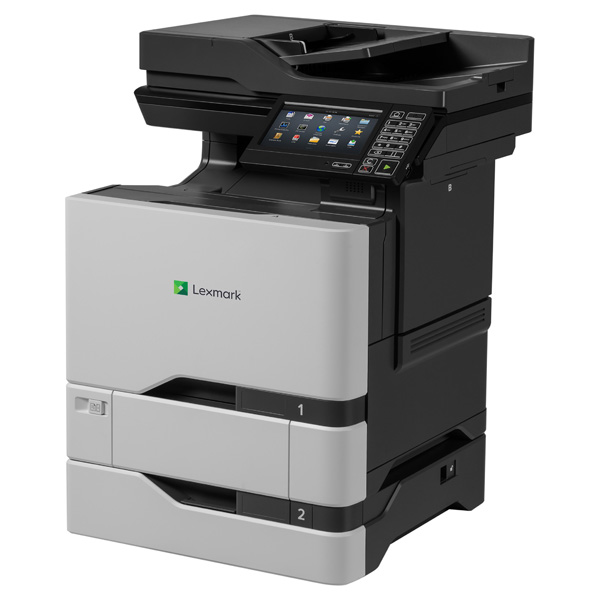 Lexmark CX725dthe A4 Multifunction Printer