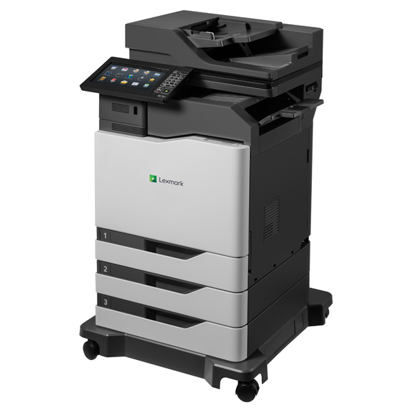 Lexmark CX825dtfe A4 Multifunction Printer