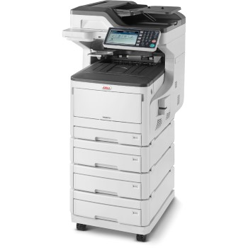 Oki MC873dnv Multifunction printer