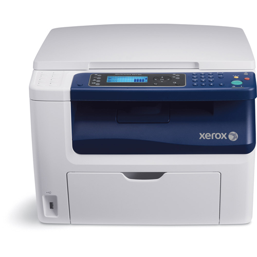 Xerox Workcentre 6015 Multifunction printer