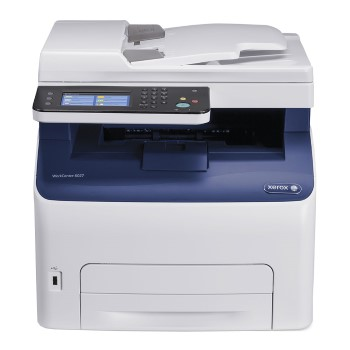 Xerox WorkCentre 6027 Multifunction printer
