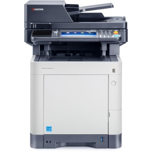 Kyocera ECOSYS M6035cidn Multifunction printer