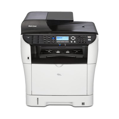Ricoh SP3500SF Multifunction printer