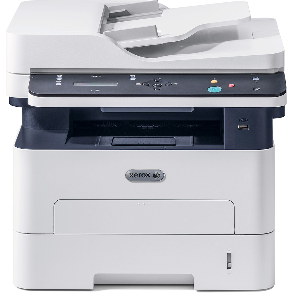 Xerox B205 A4 Multifunction Printer