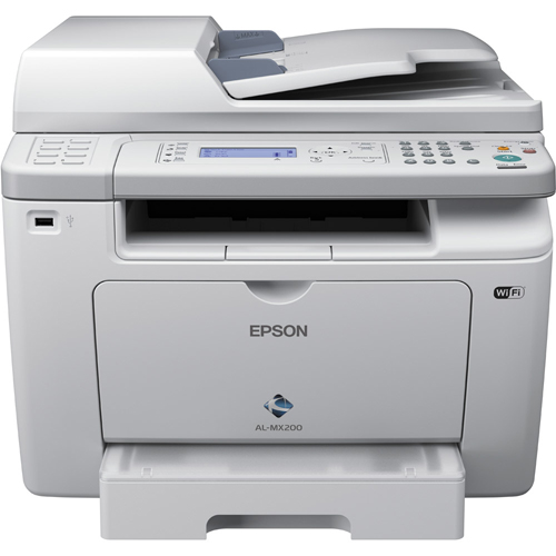 Epson WorkForce AL-MX200DNF Multifunction printer