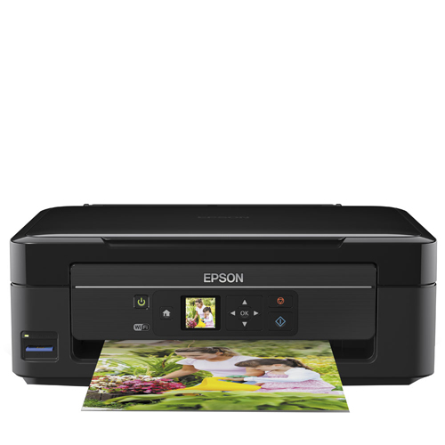 Epson Expression Home XP-312 A4 Multifunction printer