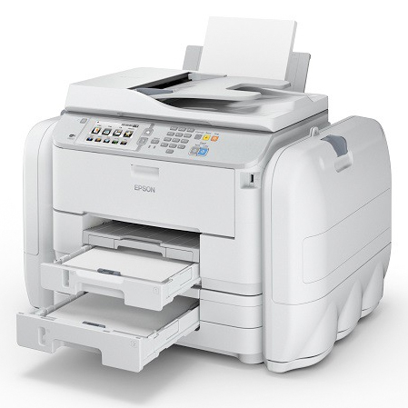 Epson Workforce Pro WF-R5690DTWF A4 Multifunction Printer