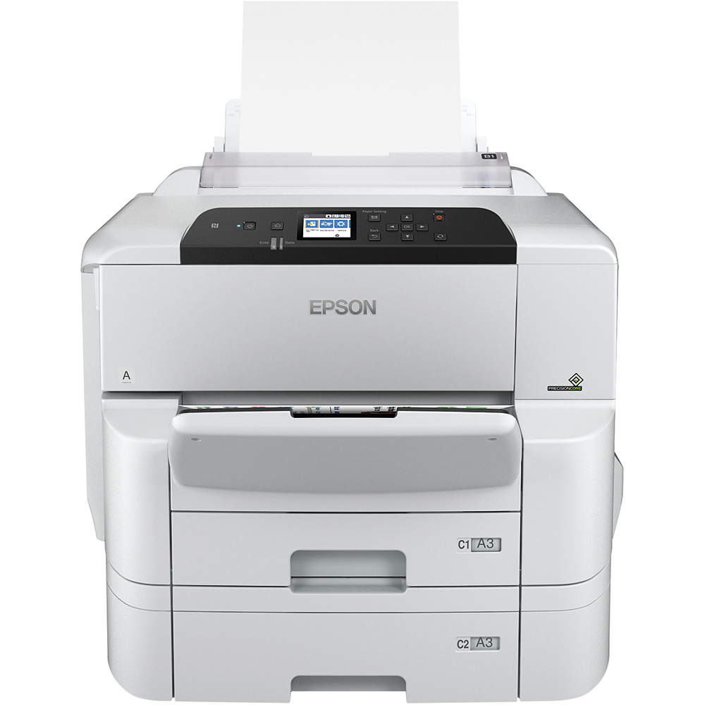 Epson WorkForce Pro WF-C8190DTW A3 Multifunction Printer