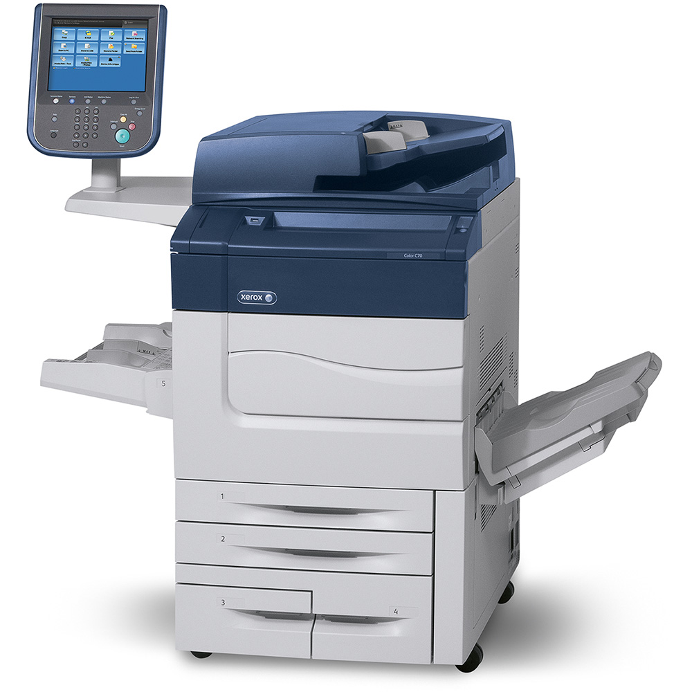Xerox Colour C60 A3 Multifunction Printer