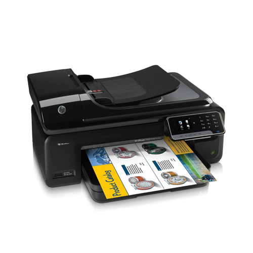 HP Officejet 7500a Multifunction printer