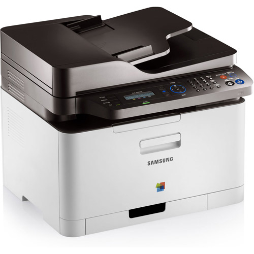 Samsung CLX-4195FN Multifunction printer