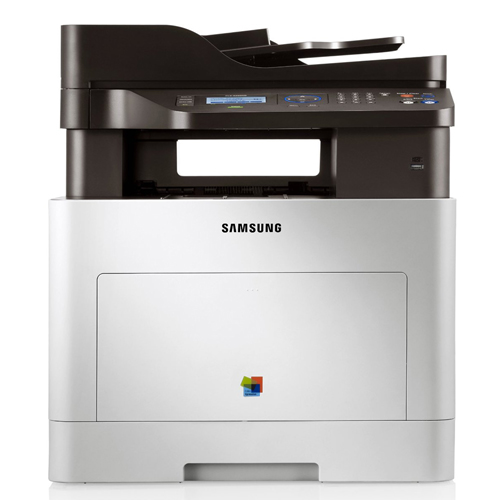 Samsung CLX-6260ND Multifunction printer