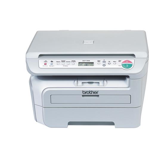 brother dcp 7030 a4 multifunction printer. Black Bedroom Furniture Sets. Home Design Ideas