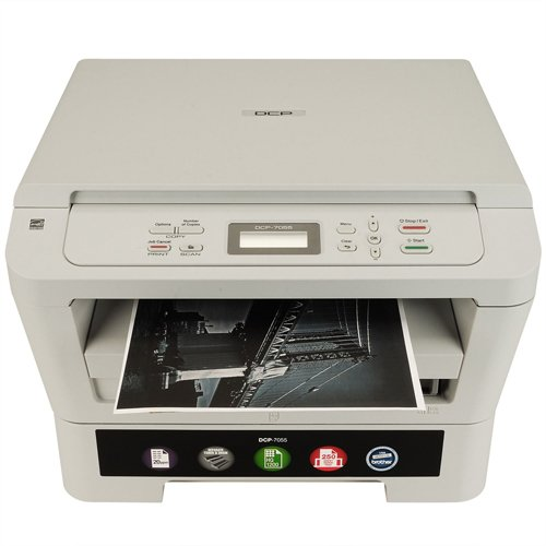 Brother DCP-7055 printer driver download
