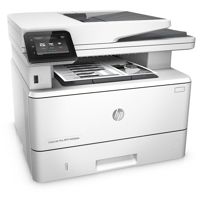 HP LaserJet Pro M426dw A4 Multifunction Printer