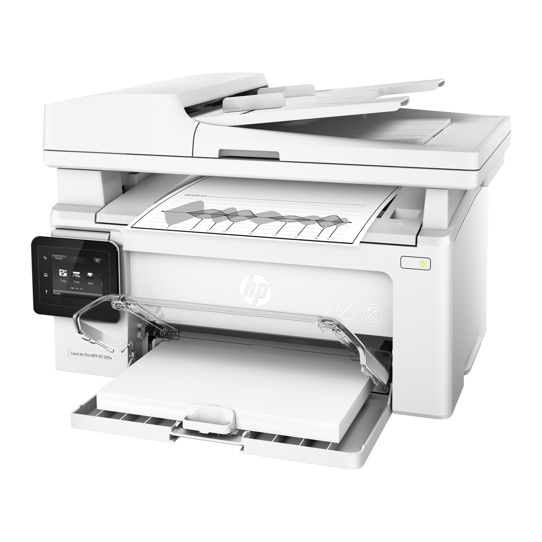 HP Laserjet Pro M130fw A4 Multifunction Printer
