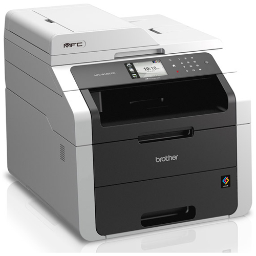 Brother MFC9140CDN Multifunction printer