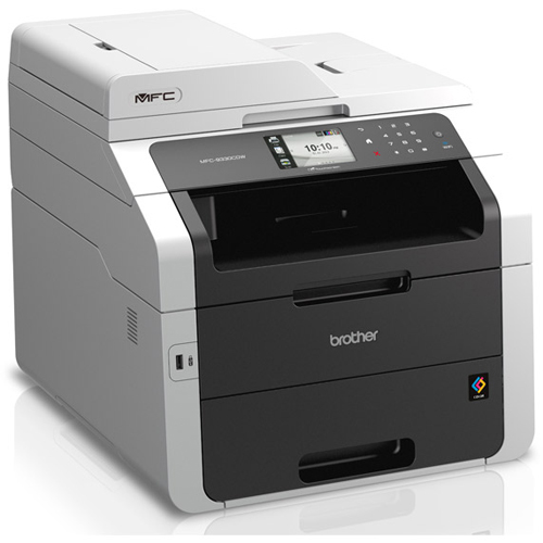 Brother MFC9330CDW Multifunction printer