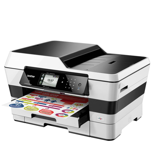 Brother MFC-J6920DW Multifunction printer