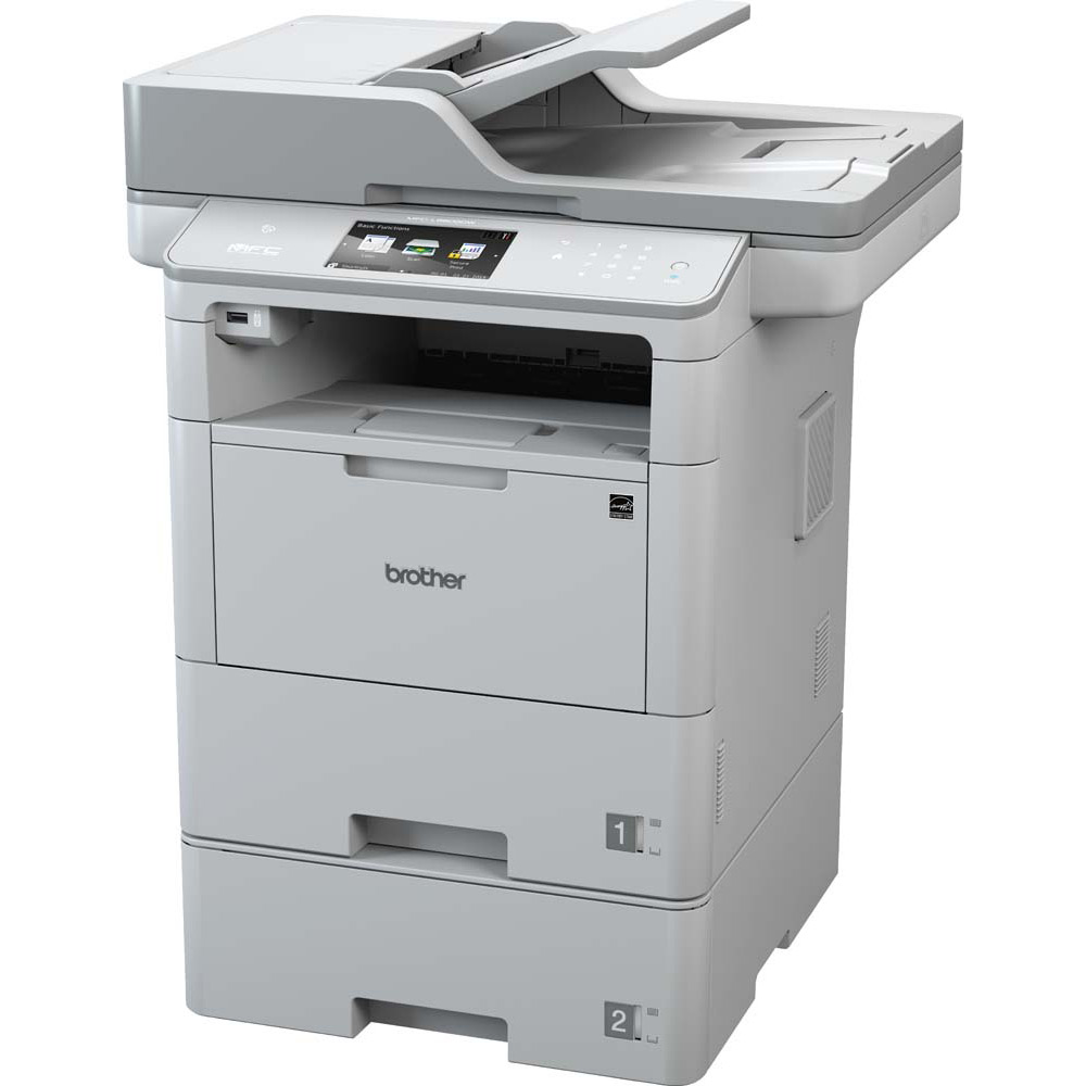 Brother MFC-L6800DWT A4 Multifunction Printer