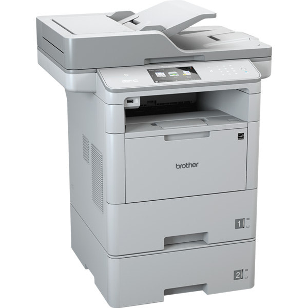 Brother MFC-L6900DWT A4 Multifunction Printer