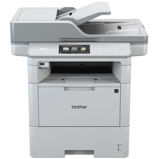 Brother MFC-L6900DW A4 Multifunction Printer
