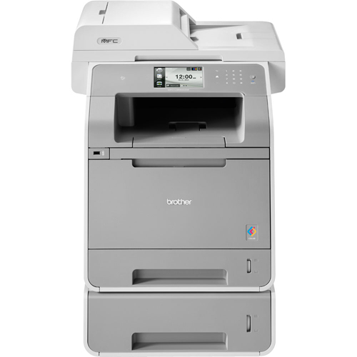Brother MFC-L9550CDWT  Multifunction printer