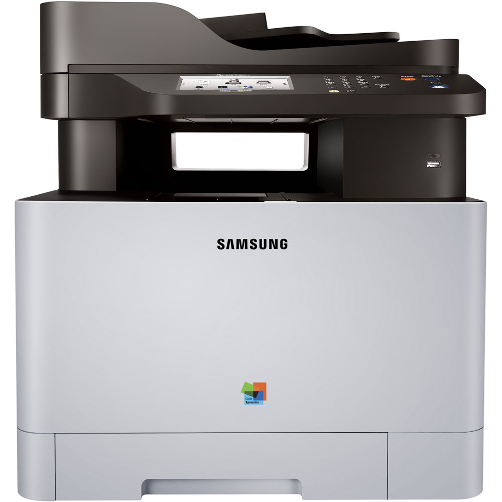 Samsung Xpress C1860FW A4 Multifunction Printer