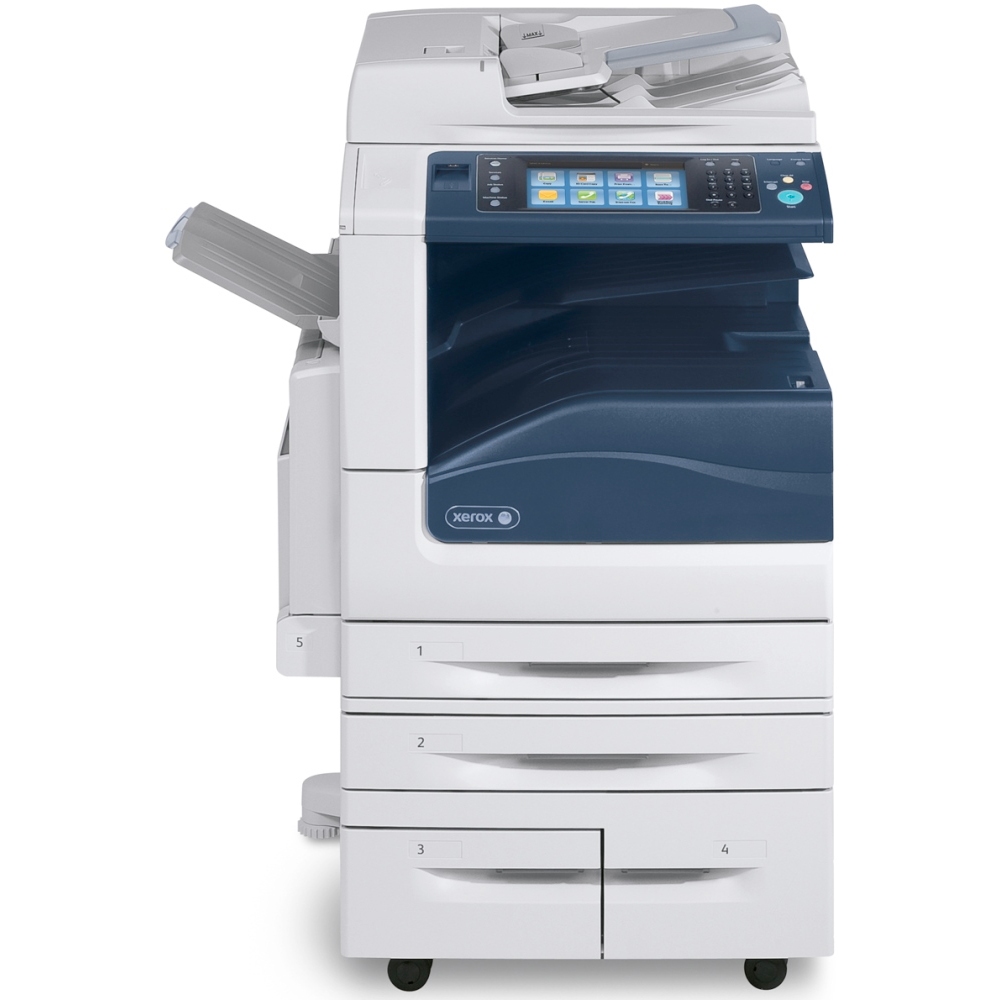 Xerox WorkCentre 7855 A3 Multifunction Printer