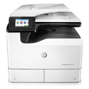 HP PageWide Managed P77740dn Multifunction printer