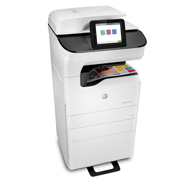 HP PageWide Managed Color MFP P77960dns A3 Multifunction Printer