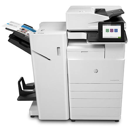 HP LaserJet Managed E77822dn A3 Multifunction Printer