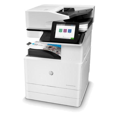 Hp Laserjet Managed E77830dn A3 Multifunction Printer