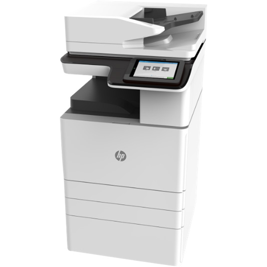 HP LaserJet Managed E87640dn A3 Multifunction Printer