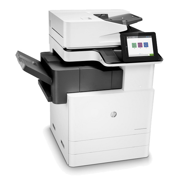 HP LaserJet Managed E87660z A3 Multifunction Printer