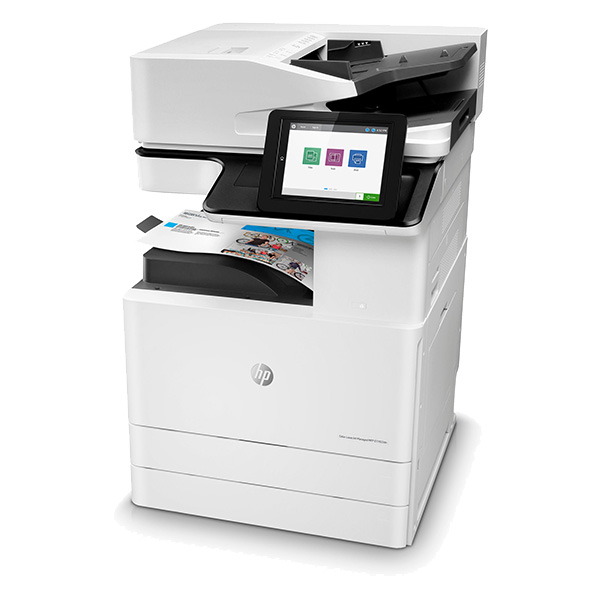 HP LaserJet Managed E82560dn A3 Multifunction Printer