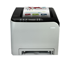 Ricoh Colour Laser Printer