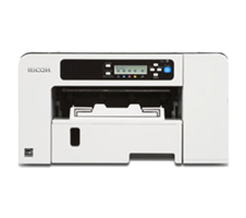 Ricoh Inkjet Printer