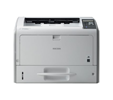 Ricoh Mono Laser Printer