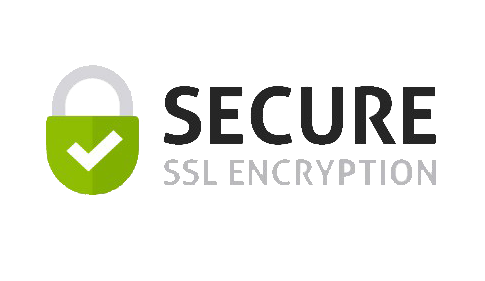 SSL Secured Payment